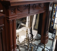 94-antique-carved-fireplace-mantle