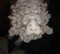 12-antique-lion-sculpture