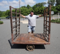 14-antique-industrial-cart