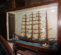 65-antique-4-mast-ship-sculpture