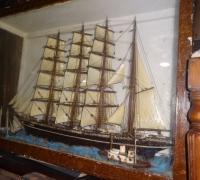 66-antique-4-mast-ship-sculpture