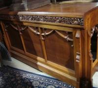 117-antique-carved-front-bar-short-sideboards