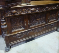 32-antique-carved-front-bar-short-sideboards