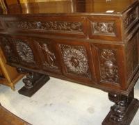 43-antique-carved-front-bar-short-sideboards