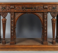 70-antique-carved-front-bar-short-sideboards