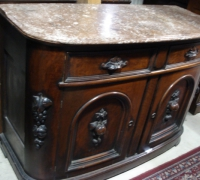 77-antique-carved-front-marble-top-bar-short-sideboards