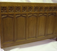 85-antique-front-bar-gothic-carved-panels