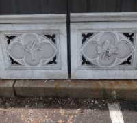 87-antique-front-bar-gothic-carved-marble