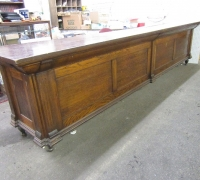 17-12 FT LONG FRONT BAR C. 180 SEE 688 TO 692