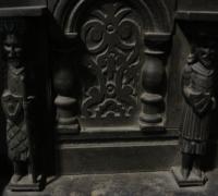 112-antique-carved-gothic-altar