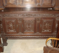 1403-antique-carved-gothic-sideboard