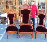 29-antique-carved-gothic-chairs