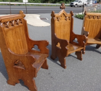64-sold -set-of-antique-carved-gothic-chairs