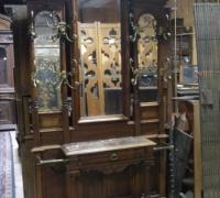 24- sold - antique-carved-hall-rack