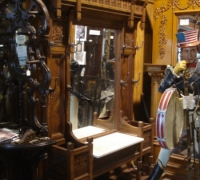 36-antique-carved-hall-rack-and-mirror