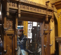 37-antique-carved-hall-rack-and-mirror