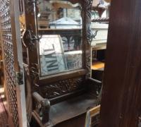 68- sold - antique-carved-hall-rack