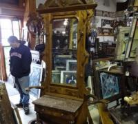79- sold - antique-carved-hall-rack