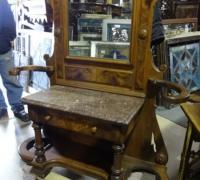 80- sold - antique-carved-hall-rack