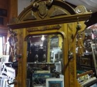 81- sold - antique-carved-hall-rack
