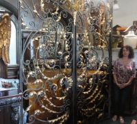 07-pair-of-great-antique-iron-and-brass-gates-6-w-x-8-6-h
