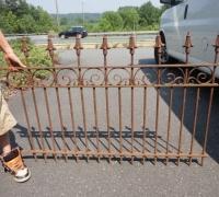 110-antique-40-ft-iron-fence