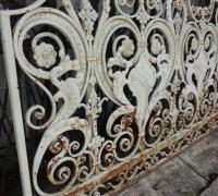 111-10-ft-antique-ornate-iron-railing-x-48-h