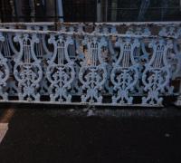 119-37-ft-cast-iron-antique-fence