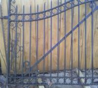 127-antique-iron-gates