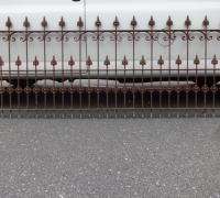 128-antique-iron-fence-60-ft