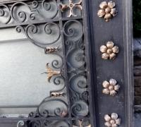 130-antique-iron-and-brass-door