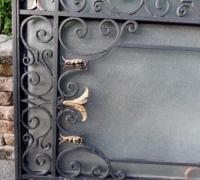 131-antique-iron-and-brass-door