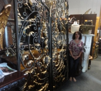 33-pair-of-great-antique-iron-and-brass-gates-6-w-x-8-6-h
