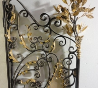 35-pair-of-great-antique-iron-and-brass-gates-6-w-x-8-6-h