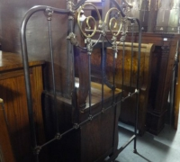 38-antique-iron-and-brass-bed-headboard