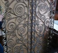 42-rare-pair-of-antique-brass-gates