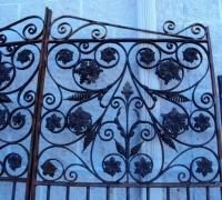 78-antique-iron-gate