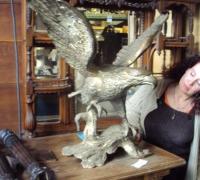81-antique-brass-eagle-sculpture-39-w-x-36-h-x-24-d