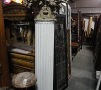 86-antique-iron-capital-and-column