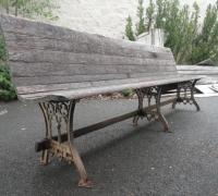 88-antique-railroad-benches-10-pcs-84-w