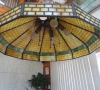 25-antique-stained-glass-hanging-light