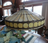 27-antique-stained-glass-hanging-light