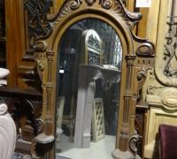 005-antique-carved-mirror