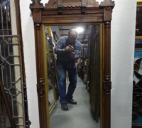 008-antique-carved-mirror