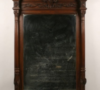 011-antique-carved-walnut-frame-circa-1870-56in-w-x-90in-h