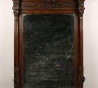 011-antique-carved-walnut-frame-circa-1870-56in-w-x-90in-h