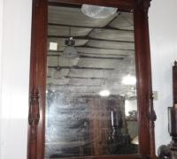 012-antique-carved-mirror