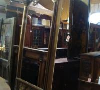 015-antique-carved-mirror