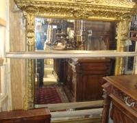 043-antique-carved-mirror