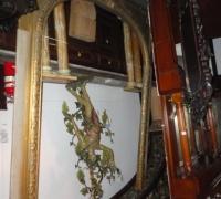 046-antique-carved-mirror